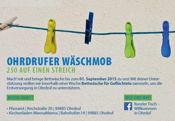 Waeschmob