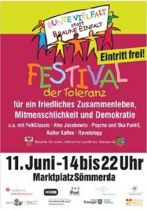 Festival Sömmerda